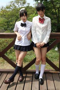 Pin on Cute Asian Schoolgirls