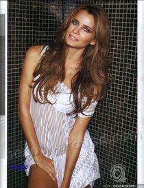 Top-20 Beautiful Brazilian Models. Photo Gallery