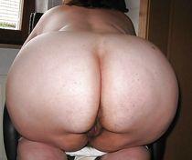 BBW - Big Butt Milf - Mature Ass Hole - Pawg Booty - Pics
