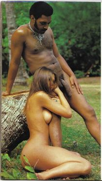 Butch and Peaches - An Affair to Remember (Interracial ...