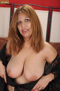 50 Year Old Pussy Big Nipples