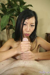 "Tia Ling "" Asians "" East Babes"