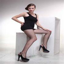 Fashion Women's Sexy Net Fishnet Body Stockings Fishnet Patt
