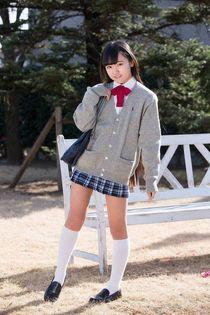 Asianiliciousness. Me Школьница, Японский стиль, Одежда