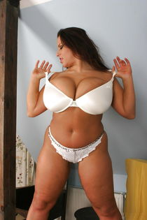 Plus size model pornstars - Nude photos