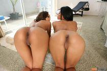 Big Ass Latina Cassandra - XXXPornoZone