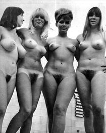 Vintage Women B&W Vol. 7 - 500 immagini - xHamster 41