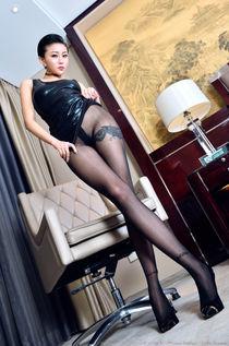 DDY_Pantyhose No.014 短 发 嫩 模 心 系 禅(Undercut Girl)丝 袜 美 腿 系 列