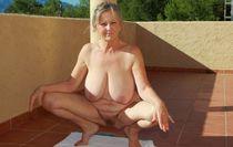 Busty granny porn movies - Big tits - rerusco