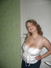 Busty Russian Women: Viktoria L