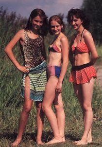 Девушки из советского союза - FatCats