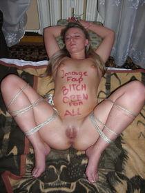 Amateur porn - niche Whore