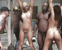 African sex slaves porn - outdoortour.info