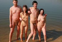Real voyeur pictures of Amateur nudism collection