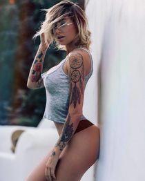 Эротика голая - Tina Louise - фото 59. Xuk - убойная эрот