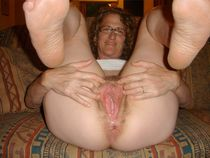 Sloppy ass grannies - Pics and galleries