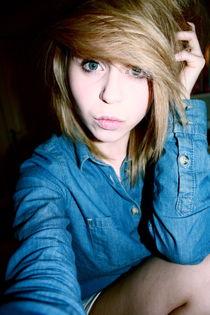 Blonde Teen from England NN 18yo upskirtporn
