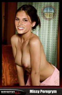 Amateur porn - niche Topless