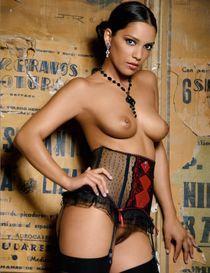 Playboy 1015 Germany Special Edition Scanof