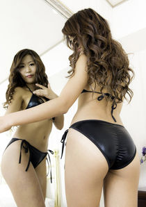 Awesome Asian Girls erotic images