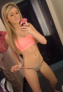 Amateur Cuties with cell phones