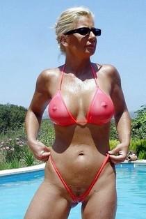 Amateur porn - niche Bikini