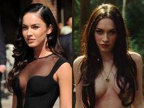 Megan Foxs Botox Scandal