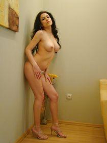 Very sexy and magical fairies shine nudity