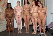 Welcome to the world of naked girls
