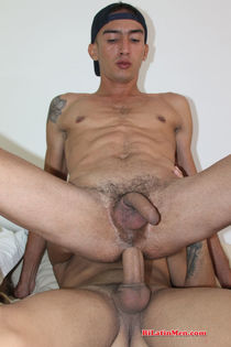 Nude Men Latino Cock BiLatinMen
