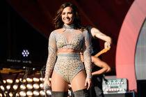 Demi Lovato Endorses New DemiLovatoChallenge Viral Dance Cr