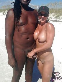 Mature nudists and sex pictures from beaches