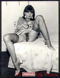 Amateur porn - niche Vintage