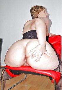 BootyFull Cellulite Delicious Big Fat Massive Heavy Bottom -