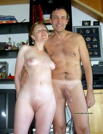 Mature pair homemade.