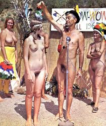 nudism pageant nudist pageant