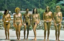nudist beauty contests
