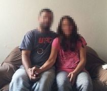 Brazilian Woman Finds Out She Married her Brother During Liv