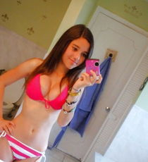 Hot Busty Amateur Teen Angie - 44 fotos - xHamster