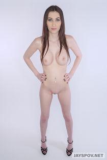 Amateur porn - niche POV