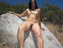 More mature erotic, Out in The CUNTry