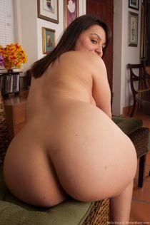 Толстые жопы - фото