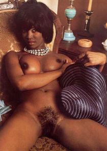 Vintage ebony pornstars Naked xXx