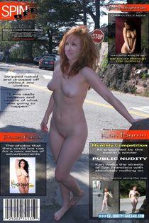 Amateur porn - niche Public