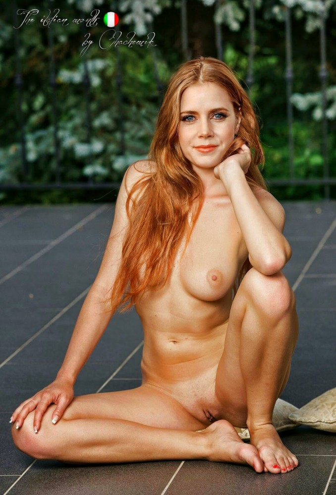Teresa palmer naked