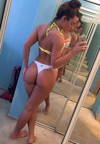 Shemale Fuck Big Ass Girl