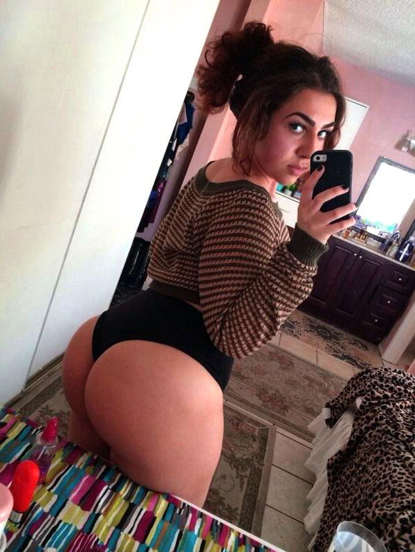 Big Booty Doggystyle Latina