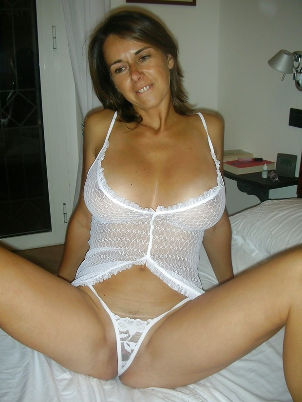 Mature Amateur Wife Anal