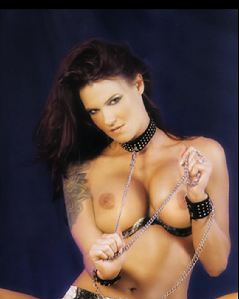 Wwf lita boobs