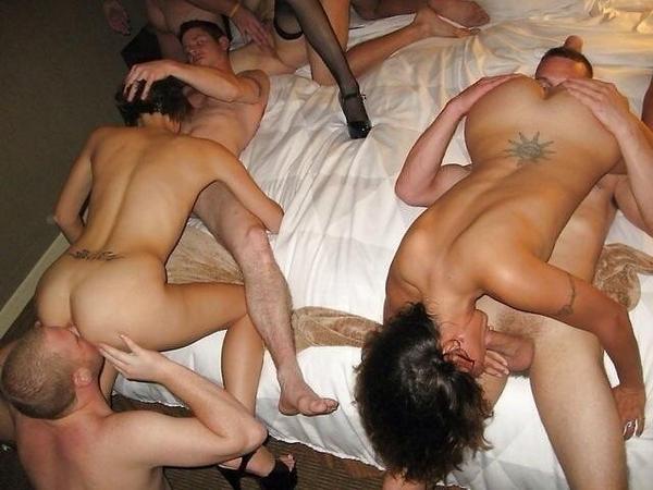 Sex Partisi